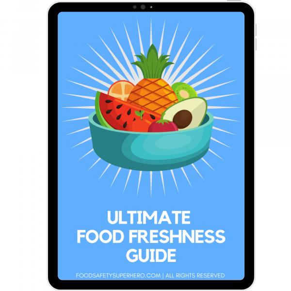 ultimate freshness guide
