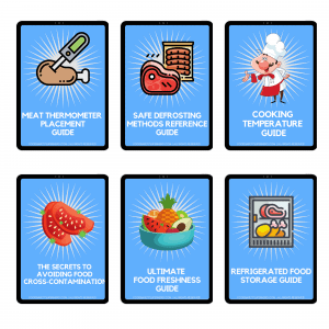 food safety bundle pack